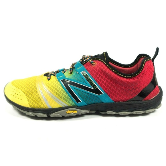 quality and quantity assured how to orders Super discount New Balance Minimus Barefoot Trail Running